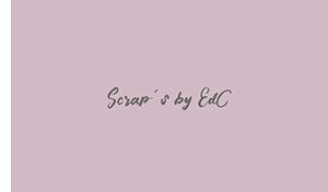 Scrap´s by EdC